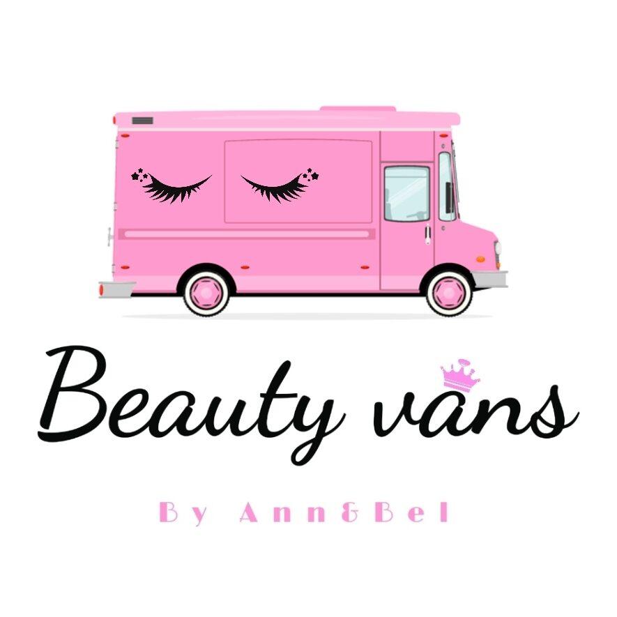 Beauty Vans by Ann&Bel