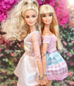 Ana y Maribel